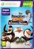 Игра MICROSOFT Penguins of Madagascar: Dr. Blowhole Returns Again (MS Kinect) для  Xbox360 Rus (документация) вид 1