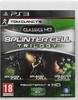 Игра SOFT CLUB Tom Clancy`s Splinter Cell Trilogy Classics HD для  PlayStation3 Eng вид 1