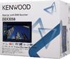Автомагнитола KENWOOD DDX-3058,  USB вид 7