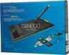 Графический планшет WACOM Bamboo Pen&Touch [cth-470k-rupl] вид 10
