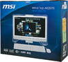 Моноблок MSI AE2070-023RU, Intel Pentium G620, 2Гб, 500Гб, Intel HD Graphics 2000, DVD-RW, Windows 7 Home Premium, белый [9s6aa5212023] вид 13