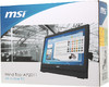 Моноблок MSI AP2011-015, Intel Core i3 2100, 4Гб, 500Гб, Intel HD Graphics 2000, DVD-RW, Windows 7 Home Premium, черный [9s6aa7111015] вид 13