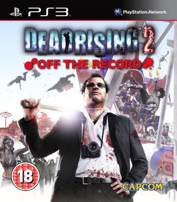 Игра SOFT CLUB Dead Rising 2: Off The Record для  PlayStation3 Rus (документация)