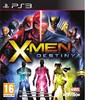 Игра SONY X-Men: Destiny для  PlayStation3 Rus (документация) вид 1