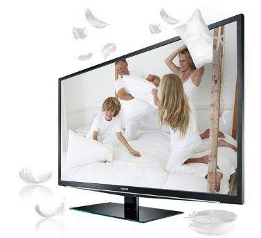 LED телевизор TOSHIBA REGZA 46TL838R  46