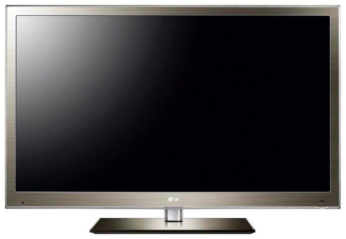 LED телевизор LG 55LV770S  55