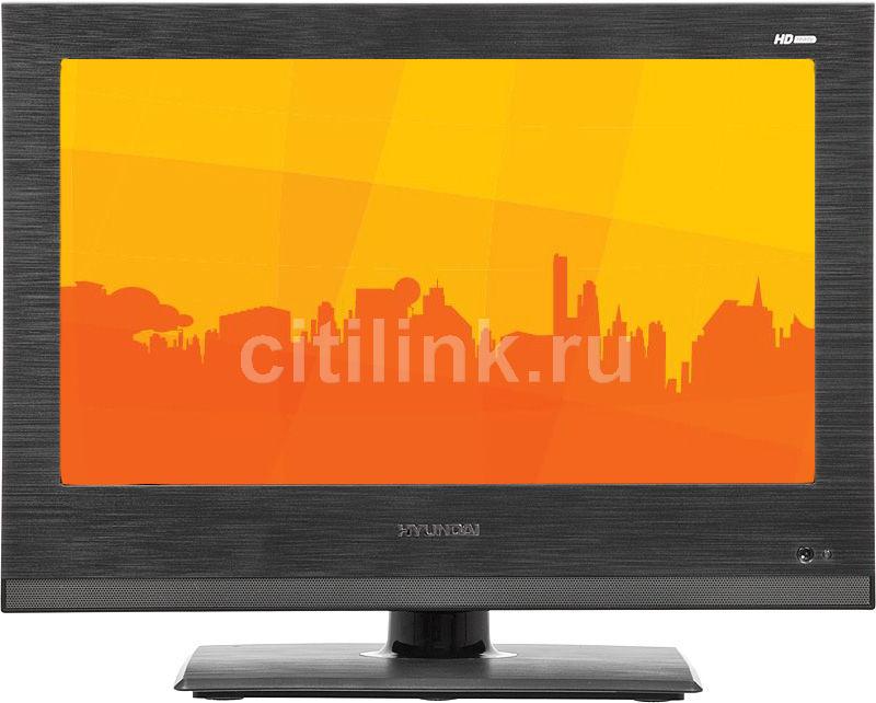 LED телевизор HYUNDAI H-LEDVD15V6