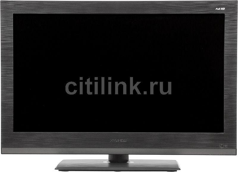 LED телевизор HYUNDAI H-LEDVD22V6