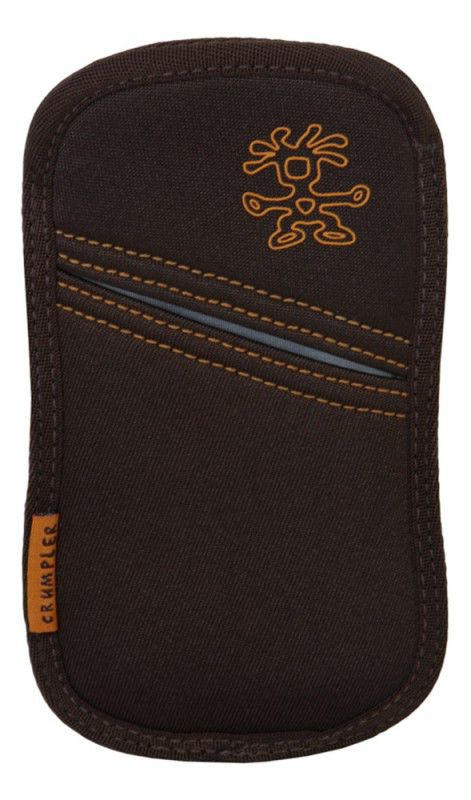 Чехол (футляр) CRUMPLER GS75-002, коричневый