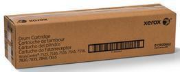 Блок фотобарабана Xerox 013R00662 цв:125000стр. для WC 7525/7530/7535/7545/7556/7830/7835/7845/7855