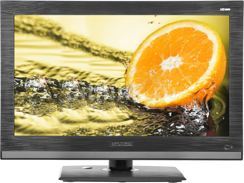 LED телевизор HYUNDAI H-LEDVD19V6