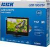LED телевизор BBK LED1952SI  18.5