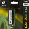 Модуль памяти CORSAIR CMSO4GX3M1A1333C9 DDR3 -  4Гб