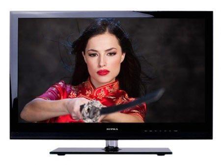 LED телевизор SUPRA STV-LC4225LF