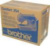 Швейная машина BROTHER Comfort 35A белый вид 11