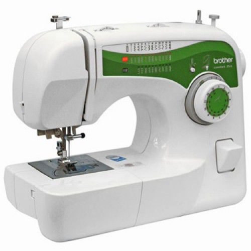 Швейная машина BROTHER Comfort 35A белый