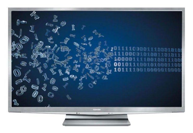 LED телевизор TOSHIBA REGZA 32RL838R  32
