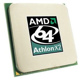 Процессор AMD Athlon 64 X2 4600+, SocketAM2 OEM [ado4600iaa5do]