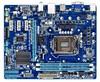 Материнская плата GIGABYTE GA-H61M-S2-B3 LGA 1155, mATX, Ret вид 2