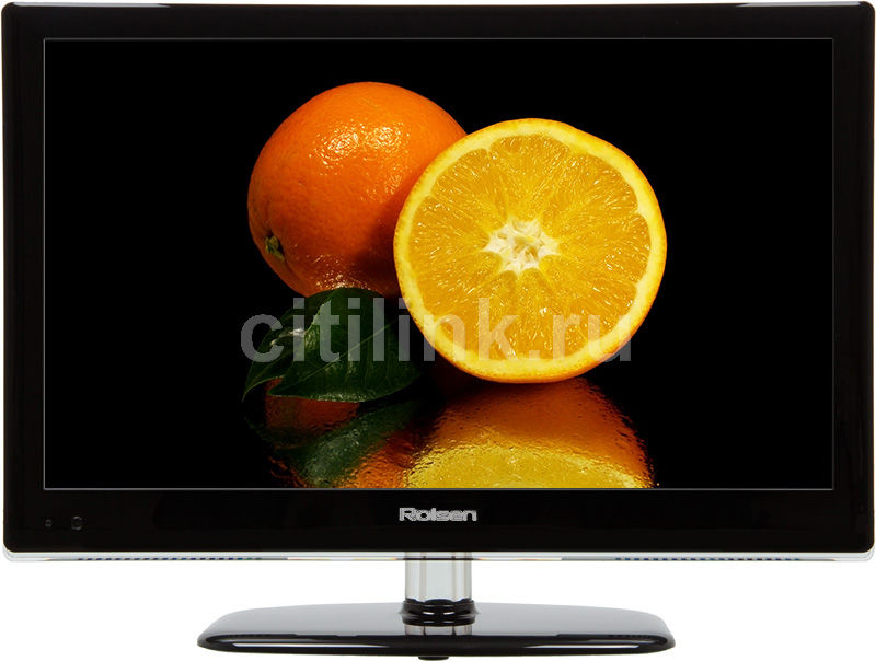 "Телевизор ЖК ROLSEN RL-19B05U  19"", HD READY (720p),  черный"