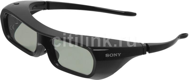 Очки 3D SONY TDG-BR250,  черный