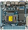 Материнская плата GIGABYTE GA-H61N-USB3 LGA 1155, mini-ITX, Ret вид 1