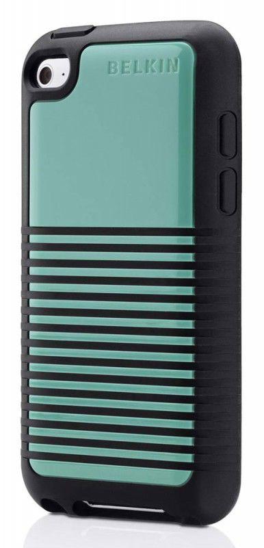 Чехол для iPod 4G Belkin Shield Fusion зеленый F8Z648cwC01