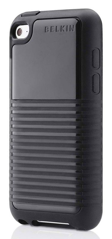 Чехол для iPod 4G Belkin Shield Fusion черный F8Z648cwC00