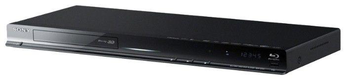Плеер Blu-ray SONY BDP-S580, черный