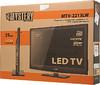 LED телевизор MYSTERY MTV-2213LW