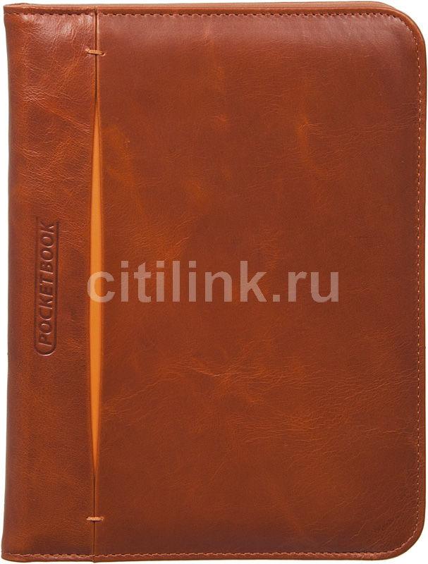 Обложка POCKETBOOK коричневый