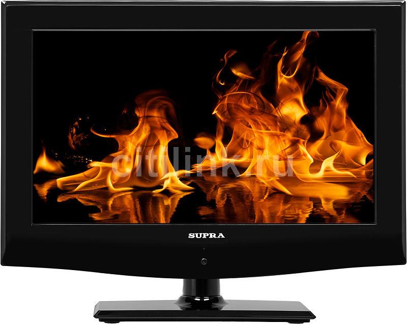 LED телевизор SUPRA STV-LC1677WL