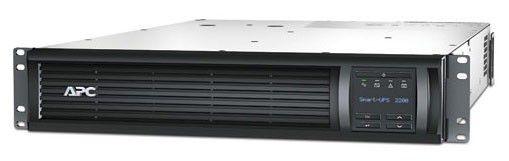 Источник бесперебойного питания APC Smart-UPS SMT2200RMI2U,  2200ВA