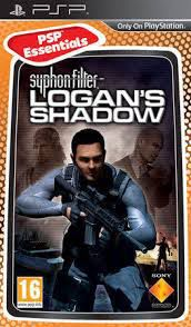 Игра SONY Syphon Filter: Logan`s Shadow (Essentials) для  PSP Rus (документация)