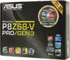 Материнская плата ASUS P8Z68-V PRO/GEN3 LGA 1155, ATX, Ret вид 10