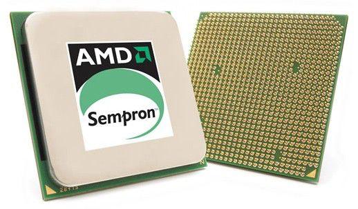 Процессор AMD Sempron 3600+, SocketAM2 OEM