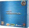 Материнская плата ASROCK A55M-HVS Socket FM1, mATX, Ret вид 6