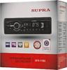 Автомагнитола SUPRA SFD-110U,  USB,  SD/MMC вид 8