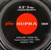 Колонки автомобильные SUPRA Japan SJ-630,  коаксиальные,  180Вт вид 4
