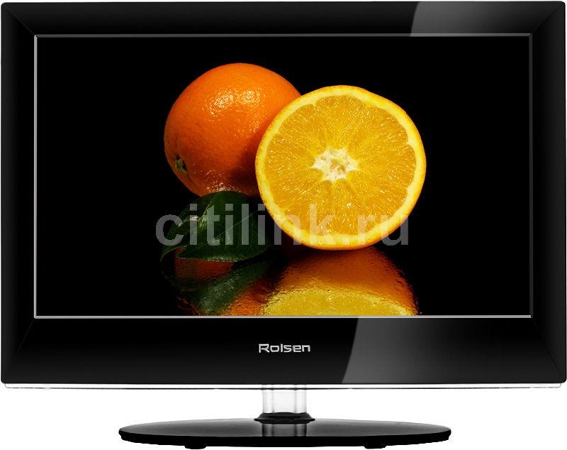 LED телевизор ROLSEN RL-17L1002U  17
