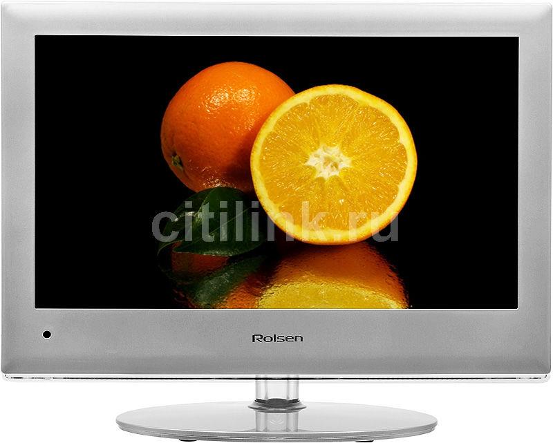 LED телевизор ROLSEN RL-17L1002U (S,R)  17