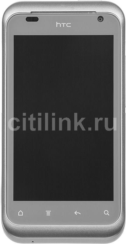 Смартфон HTC Rhyme светло-коричневый