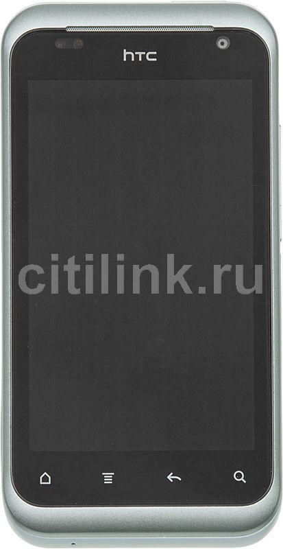 Смартфон HTC Rhyme светло-синий