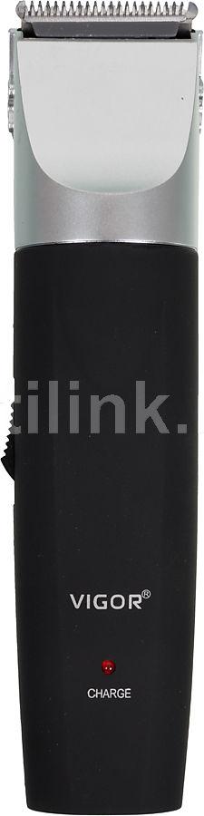 Триммер VIGOR HX-6231,  черный