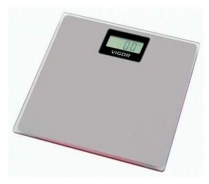 Напольные весы VIGOR HX-8203, до 150кг