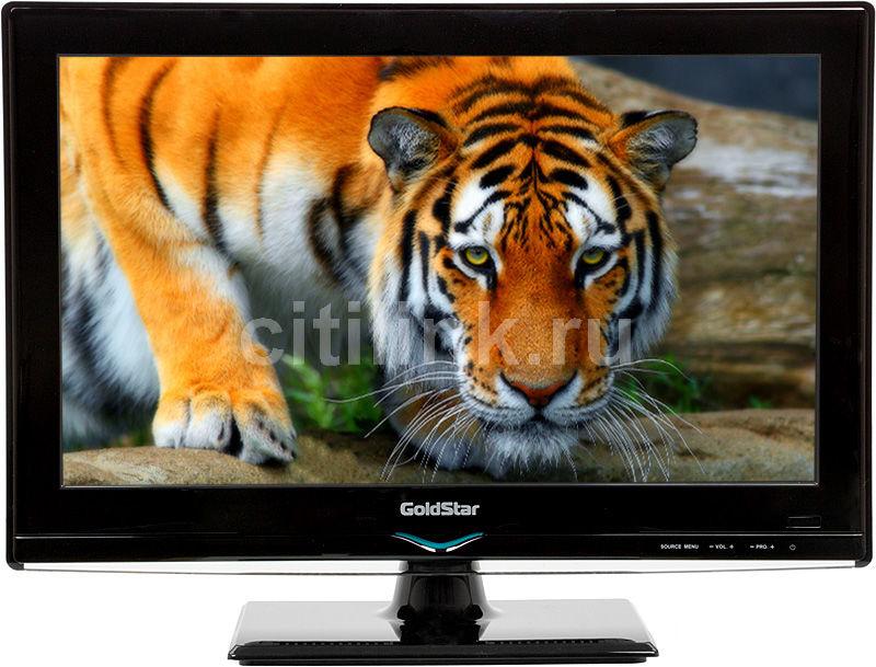 LED телевизор GOLDSTAR LT-19A310R
