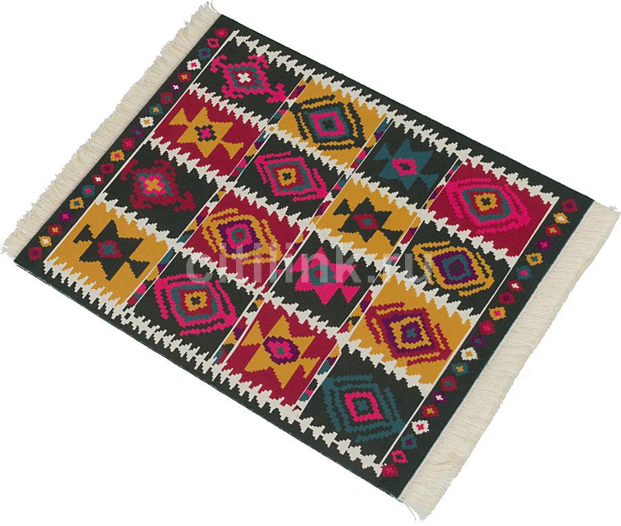 Коврик для мыши PC PET MP-DI carpet Uzbek рисунок [mp-di uz]