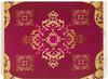 Коврик для мыши PCPET MP-DI carpet Vinous рисунок