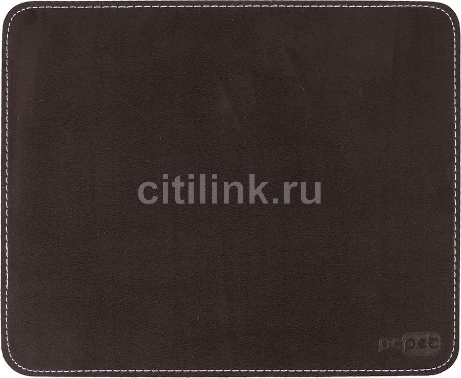 Коврик для мыши PC PET DB01 черный [db01 bk]