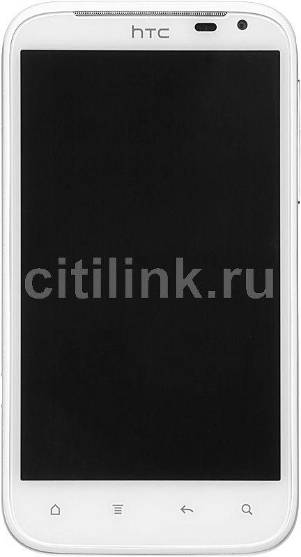 Смартфон HTC Sensation XL белый